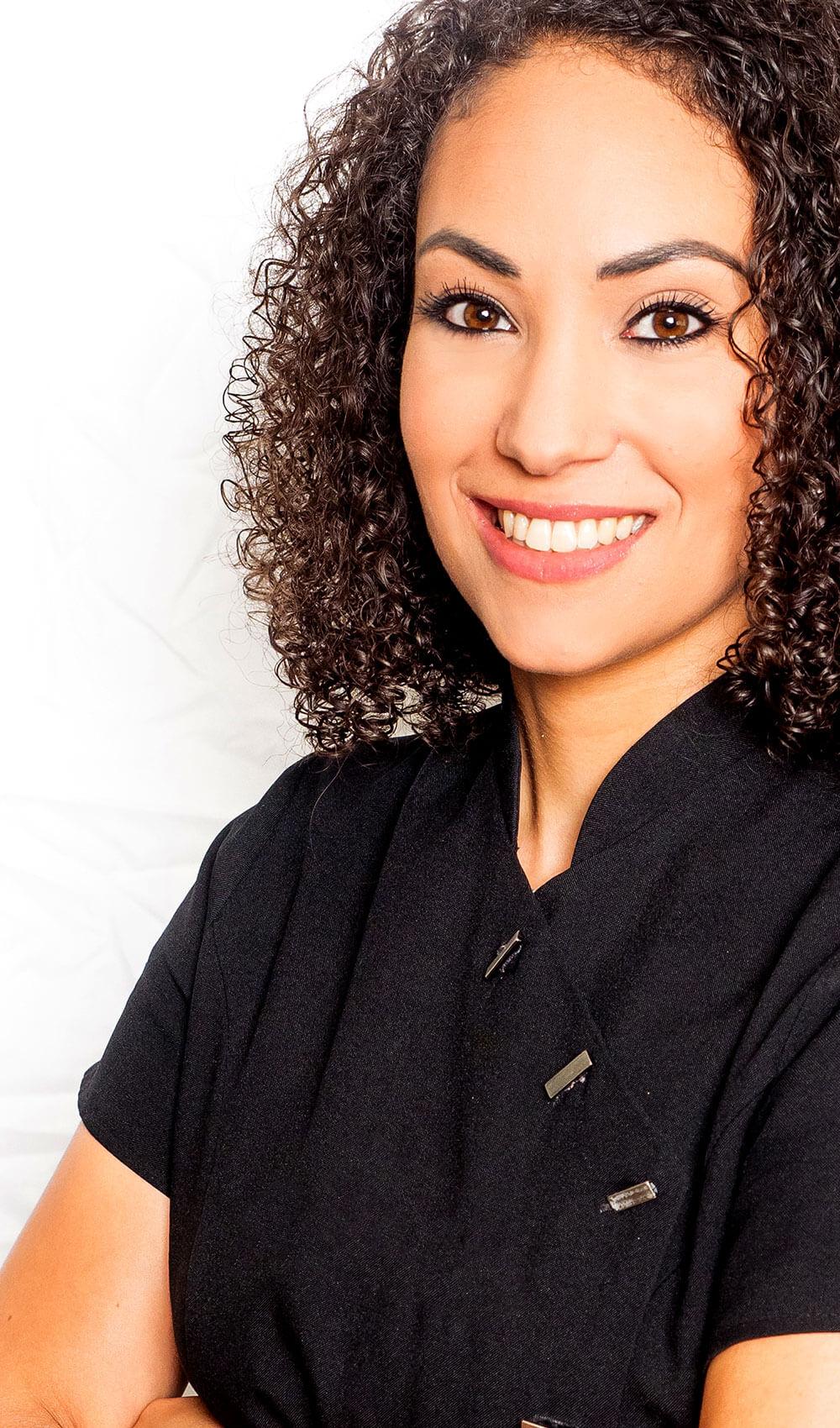 Melissa van Nieuwenhuizen
