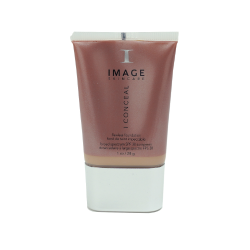 I-CONCEAL Flawless Foundation Beige