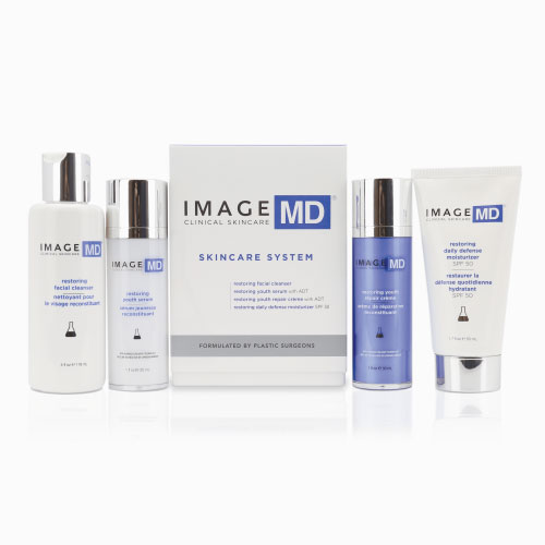 IMAGE Skincare MD Skincare System