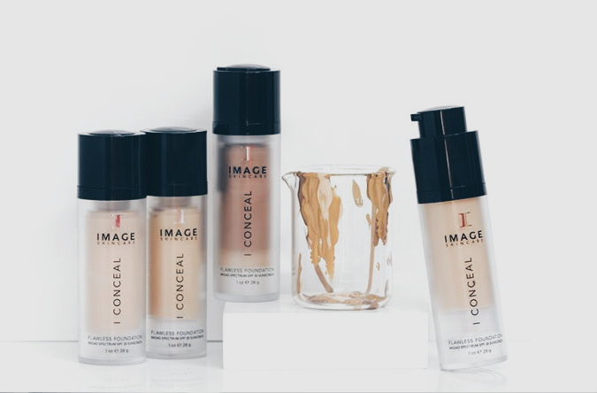 IMAGE Skincare I-Conceal Flawless foundation